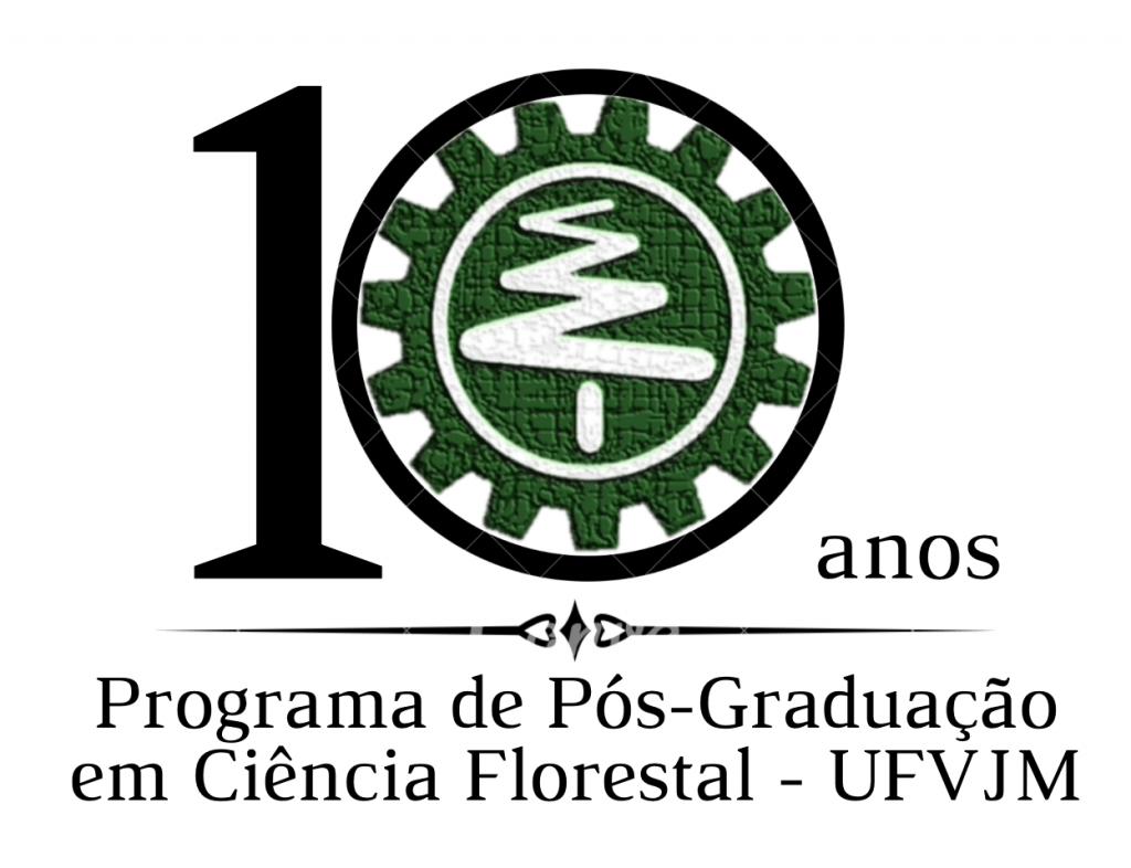 2020 - 10 anos do PPGCF