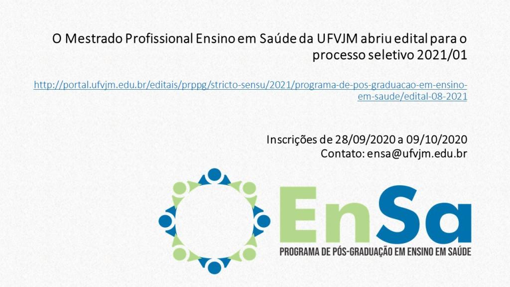 Div Proc Sel EnSa 2021