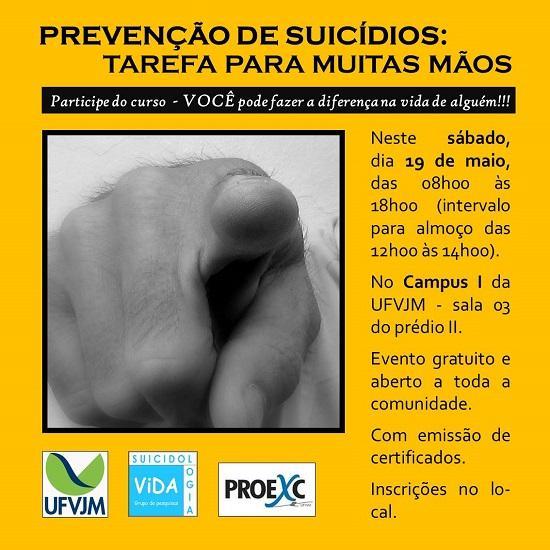 Prevenção de Suicídios