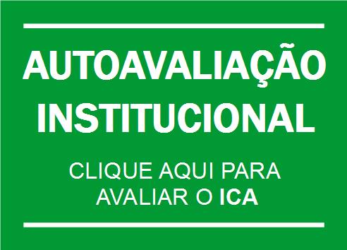 autoavaliação-institucional