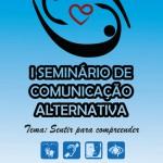 seminario de comunicaçao alternativa - divulgação