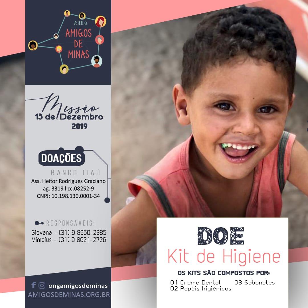 ONG Amigos de Minas