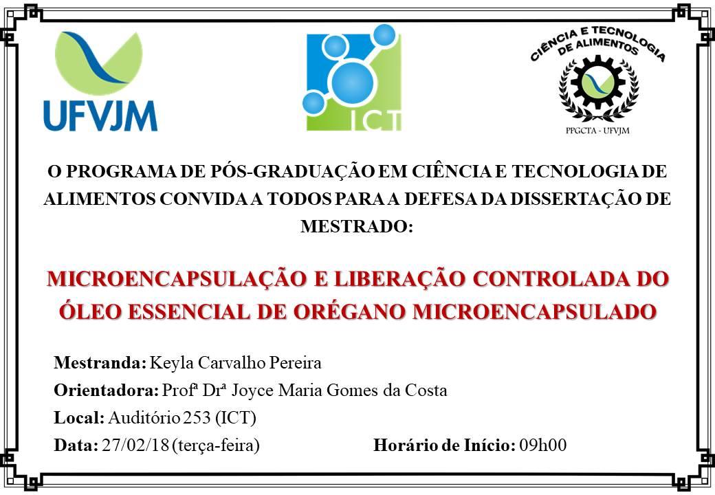 Convite de defesa (PPGCTA)