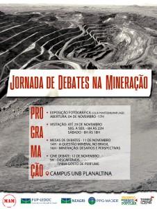 3 - Debates na Mineração