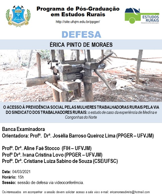 12 - Erica Moraes - Banner de Defesa - Oficial