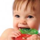 Clínica de extensão em Odontologia para bebês