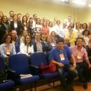 Apresentação do Prof. Leandro Marques em Assembléia do Grupo Brasileiro de Professores de Ortodontia e Odontopediatria. Próximo evento: 2017 – DIAMANTINA