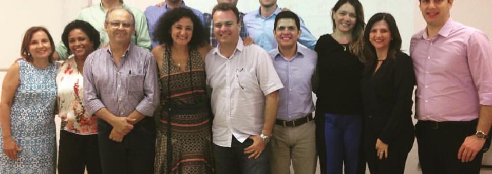 I Encontro de Coordenadores de Programas de Pós-graduação em Odontologia de Minas Gerais