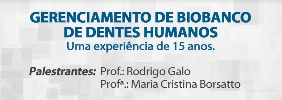 UFVJM inaugura Banco de Dentes Humanos